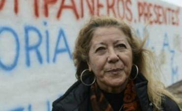 Hallaron asesinada a querellante por crímenes de lesa humanidad