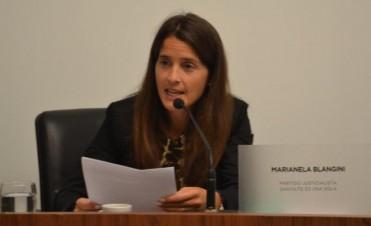Concejales citan a la secretaria de hacienda municipal