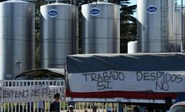 Avanzan las negociaciones para la venta de la planta de SanCor en Centeno