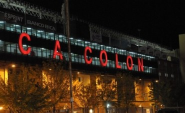 Colón - Gimnasia: corre riesgo la apertura del estadio