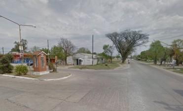 Fallecieron dos jóvenes en un accidente de tránsito