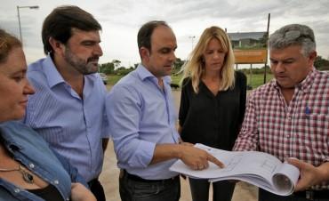 Plan Hábitat: se construirá la conexión entre Chalet y Centenario