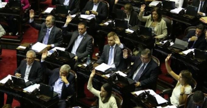 Avanza en Diputados el proyecto que restringe excarcelaciones