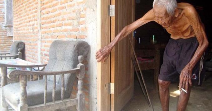 Murió a los 146 años el hombre más longevo del mundo