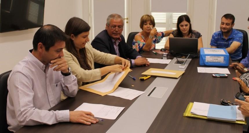 El Municipio realizará obras de bacheo por $11 millones en Guadalupe Este