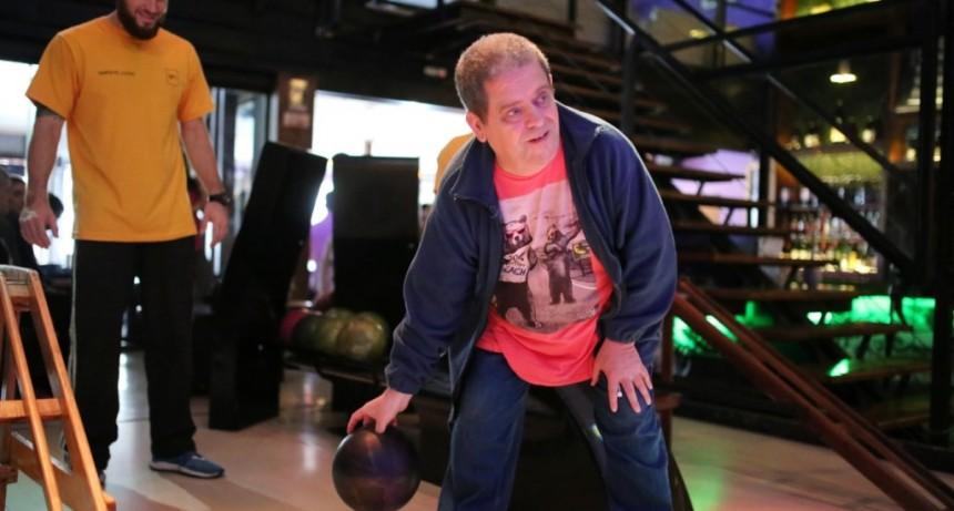 Más de 650 vecinos participan de las actividades gratuitas para personas con discapacidad