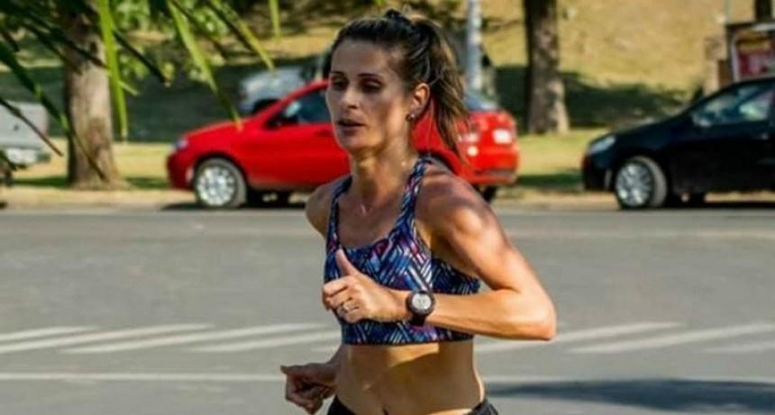 Falleció la maratonista que se descompensó en una carrera en Monte Vera