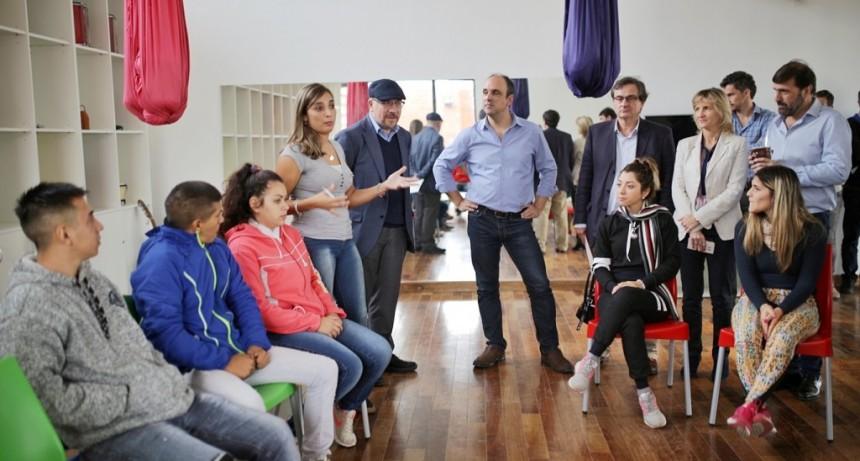 Las Escuelas de Trabajo y los Jardines Municipales: experiencias que miran al futuro