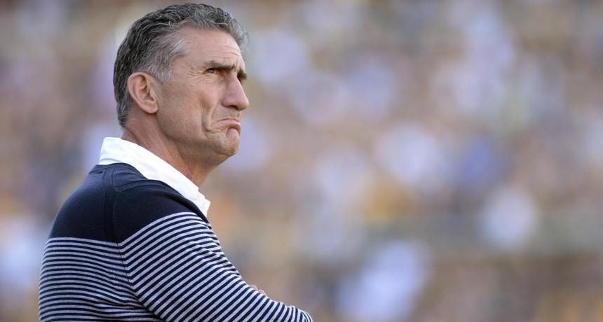 Edgardo Bauza será el nuevo entrenador de Rosario Central