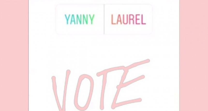¿Laurel o Yanny? El nuevo desafío viral que enloquece a Internet