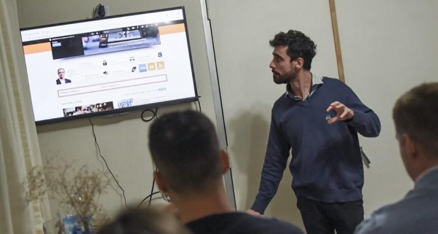 Oficina Virtual: los comercios se suman a la herramienta online para agilizar los trámites