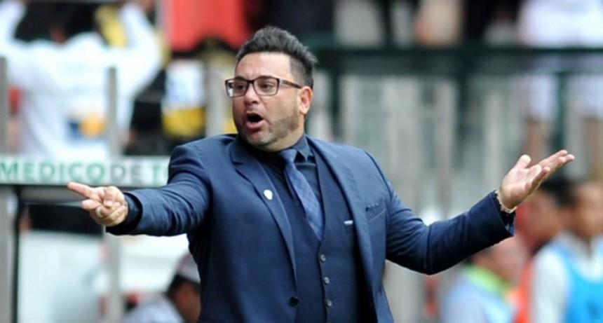 Antonio Mohamed es el nuevo entrenador del Celta