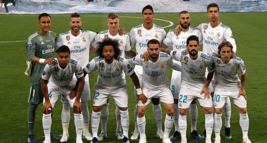 Real Madrid y la curiosa coincidencia en la final de Champions