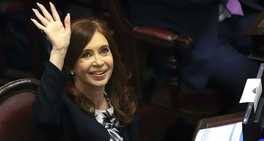 """Machirulo"", la palabra que usó Cristina Kirchner contra Macri"