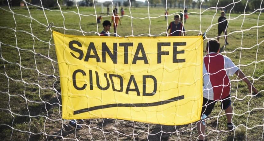 El Municipio brinda actividades deportivas y recreativas gratuitas en los ocho distritos