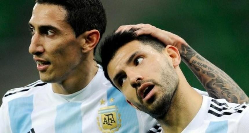 ¿Di María y Agüero al Atlético de Madrid?