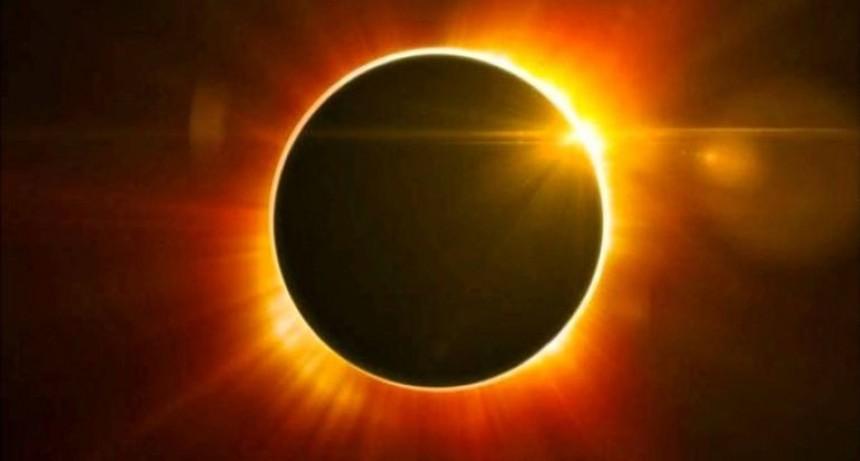 El 2 de julio habrá un nuevo eclipse solar