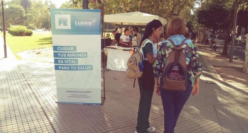 Santa Fe, la segunda provincia del país en materia de donación de órganos y tejidos