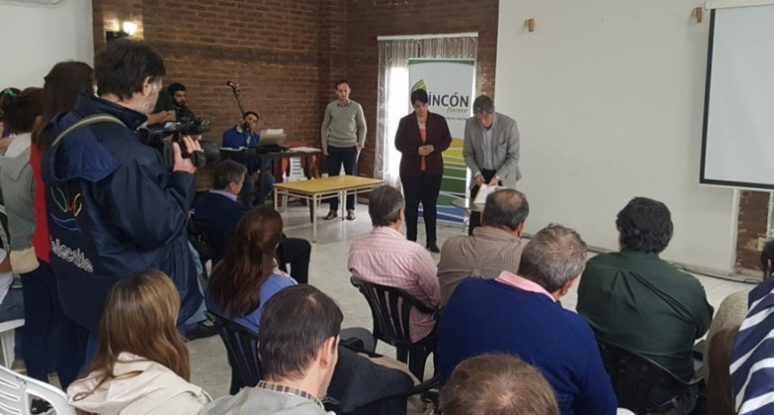 Tres oferentes para el proyecto de obras de la defensa oeste de Rincón y Arroyo Leyes