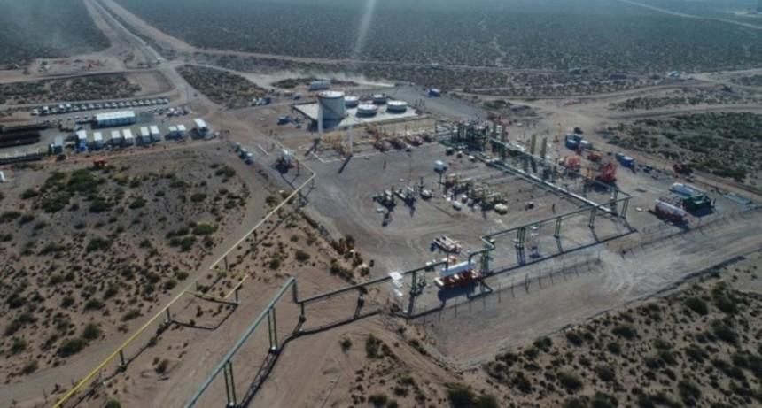 Vaca Muerta: murieron dos operarios en el yacimiento Fortín de Piedra
