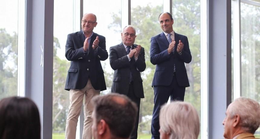 Presentaron la edición 54 de la Cumbre de Presidentes del Mercosur