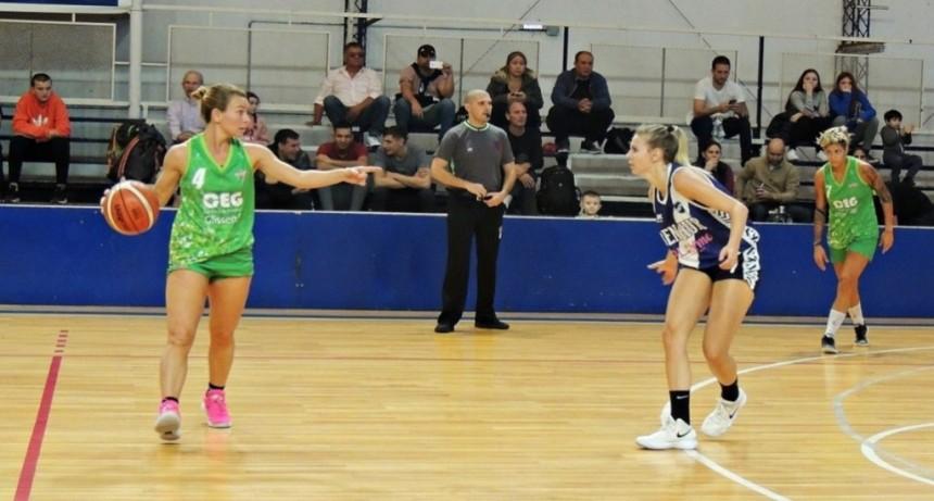Comenzó la primera edición de la Copa Santa Fe de Básquet Femenino