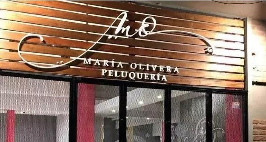 Una peluquería ofrece sus servicios a cambio de donaciones