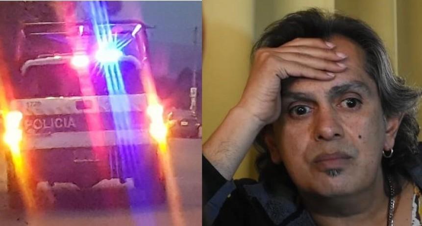 Detuvieron al hijo de uno de Los Nocheros por una denuncia de violación