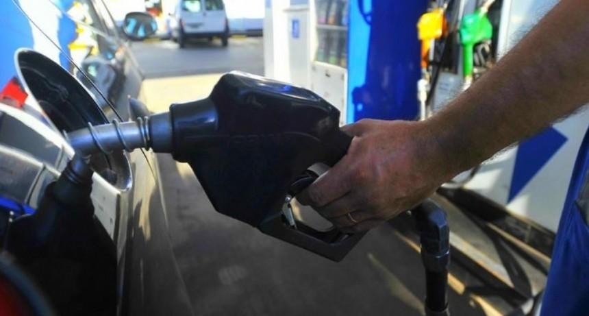 El sábado volverá a aumentar el precio de la nafta