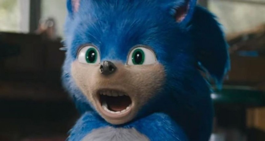 Luego de las críticas, la película de Sonic se retrasará a febrero de 2020