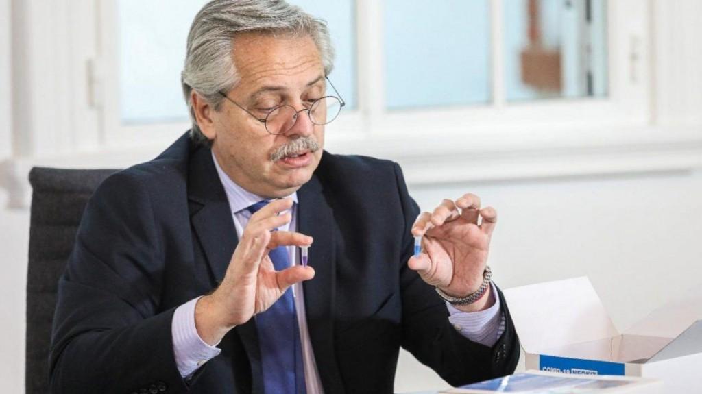 Alberto Fernández anunciará el sábado cómo seguirá la cuarentena