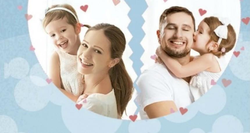Autorizan traslado de niños de padres separados al domicilio del otro cónyuge