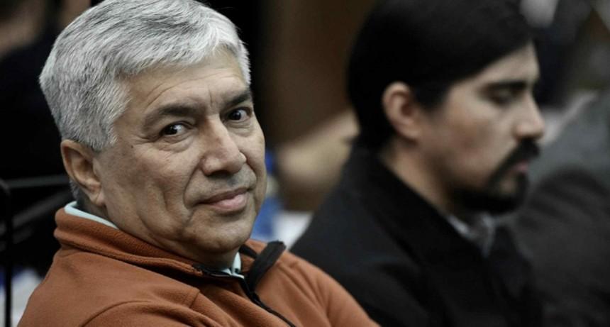 La Cámara de Casación denegó la prisión domiciliaria a Lázaro Báez y consortes de causa