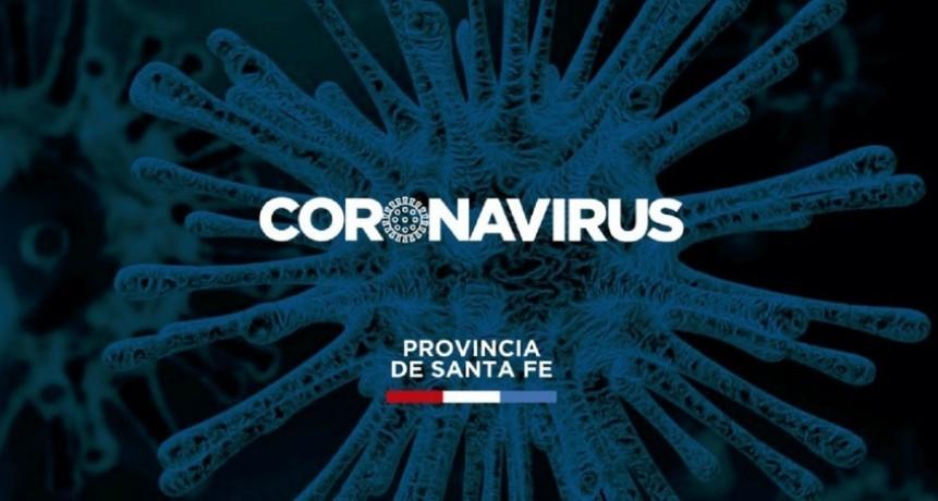 Situación epidemiológica de la provincia de Santa Fe