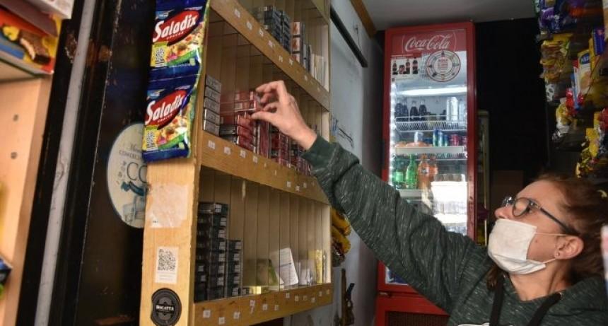 Autorizan la importación de cigarrillos para evitar el desabastecimiento