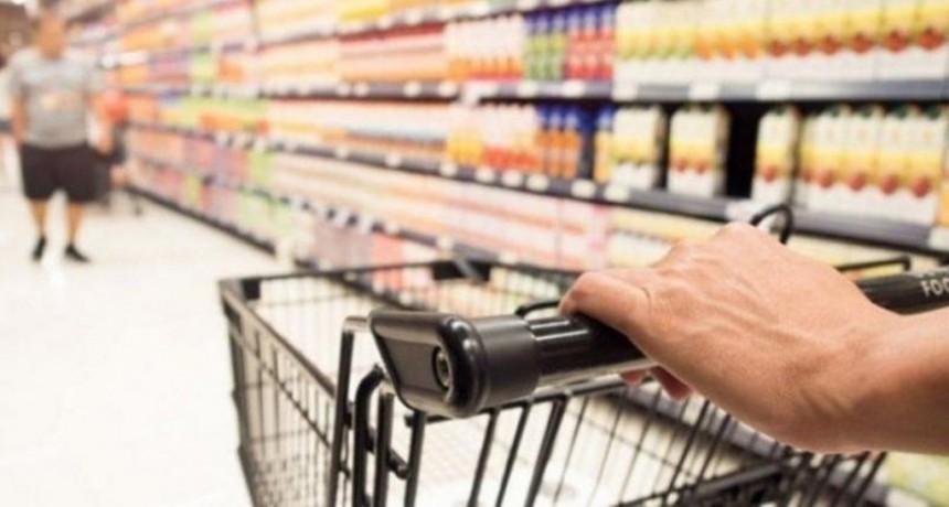 La inflación de abril fue de 1,5%