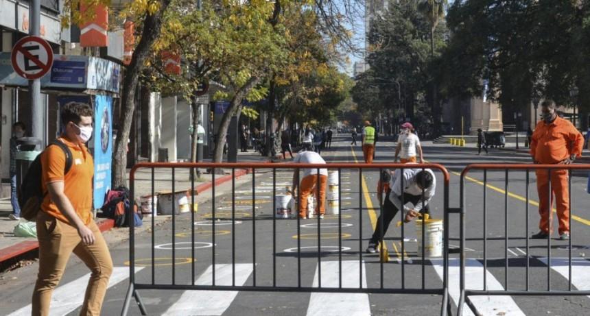 Córdoba Capital retoma la cuarentena estricta por el Coronavirus