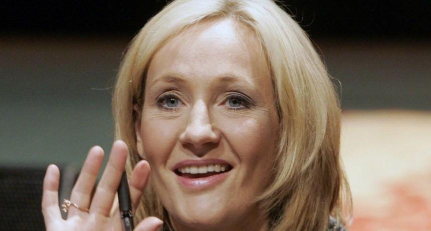 La autora de Harry Potter, confirmó que publicará completamente gratuita su próxima novela The Ickabog