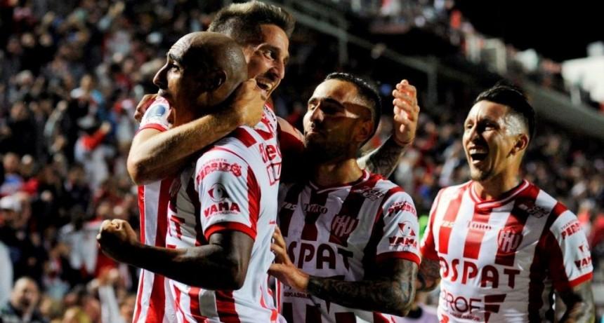 Hay fecha tentativa para que Unión juegue en la Copa Sudamericana