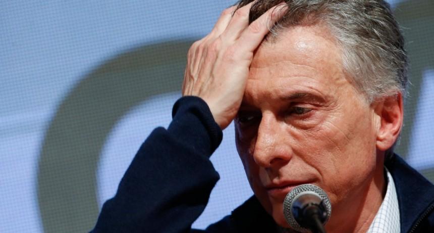 Perotti aparece entre los espiados en la denuncia por presunto espionaje ilegal durante el gobierno de Macri