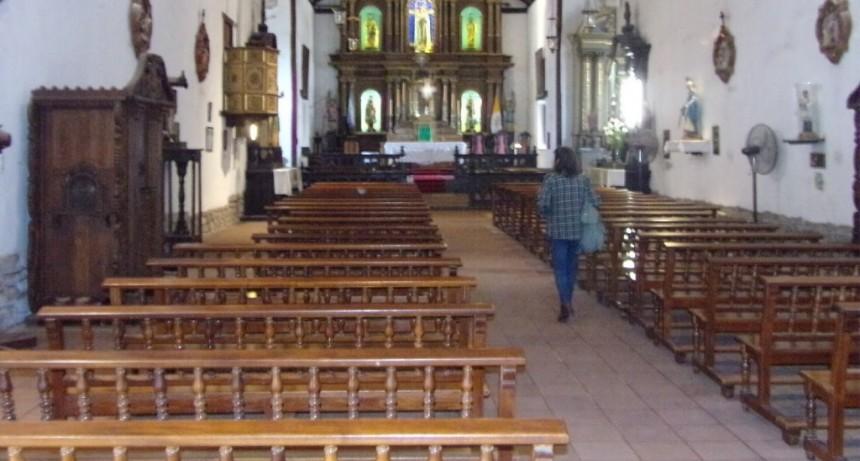 Habilitaron las actividades religiosas individuales en Santa Fe