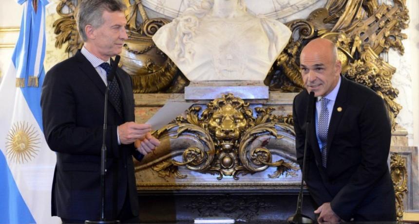 Macri y Arribas fueron imputados por espionaje ilegal