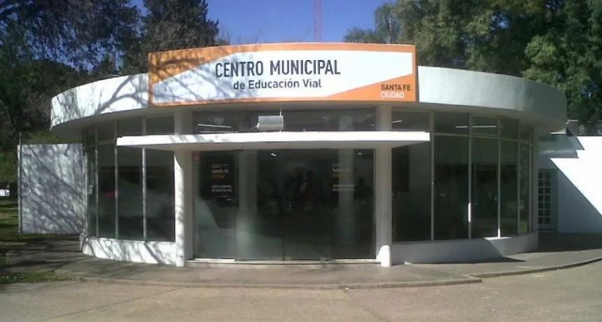 El Centro Municipal de Educación Vial extiende el horario de atención