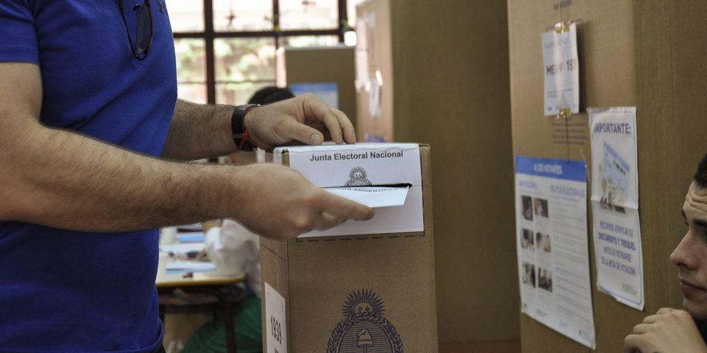 El Gobierno mandó a Diputados el proyecto para postergar las PASO y las elecciones generales