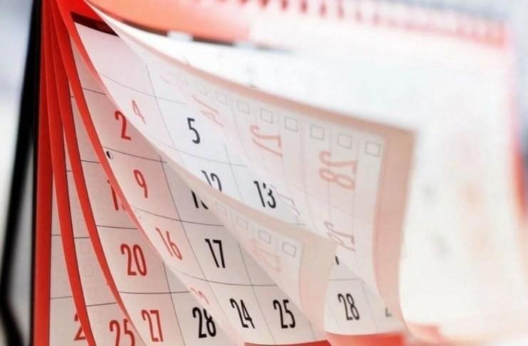 El Gobierno nacional restablece el feriado puente del 24 de mayo