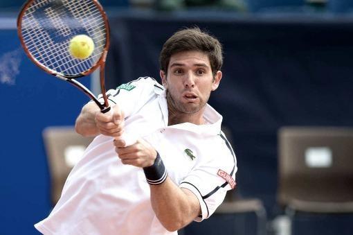 Delbonis, Mayer y Zeballos fueron eliminados en la primera ronda de Wimbledon