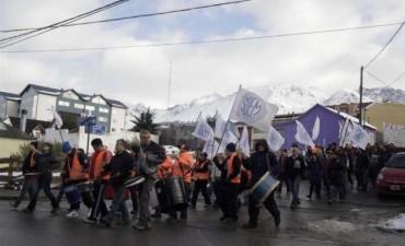 El conflicto estatal de Tierra del Fuego cumple 100 días
