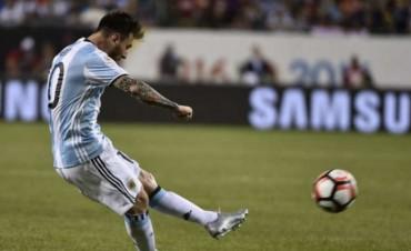 Copa América Centenario 2016 Lionel Messi, ese genio que todo lo puede