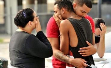 El Estado Islámico asumió la autoría del la masacre de la discoteca de Orlando