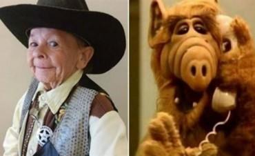 Murió Michu Meszaros, el actor que interpretó a Alf